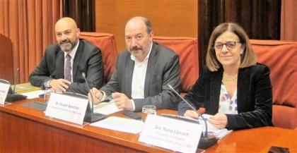 La Fiscalía pide procesar por organización criminal a la cúpula de TV3, Catalunya Ràdio, cargos del Govern y Diplocat