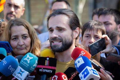 """ERC ante la declaración de Torra: """"Estamos hartos de que la respuesta sea siempre el Código Penal"""""""