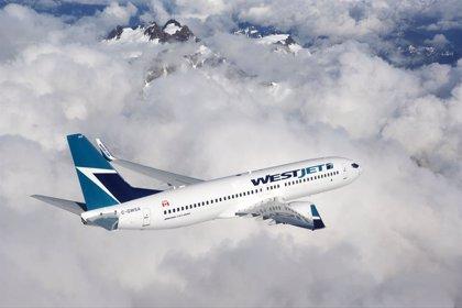 El fondo Onex compra la aerolínea WestJet por más de 3.300 millones