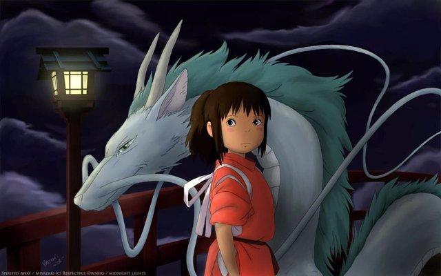 Cultura.- Cinema Jove rendirá culto a 'Los dioses del anime' con un ciclo de 16 títulos japoneses