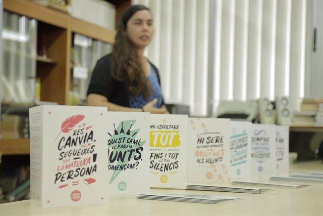 El Govern lanza una campaña educativa sobre salud mental para alumnos de ESO y bachillerato