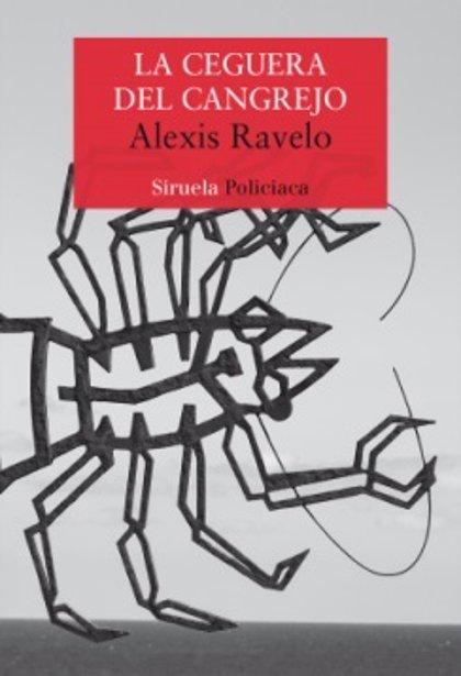 Corrupción en Lanzarote y activismo de César Manrique centran la última novela de Alexis Ravelo, La ceguera del cangrejo