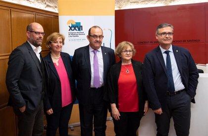 Unos 3.000 médicos de familia se reunirán en el Congreso de la SEMG en Santiago
