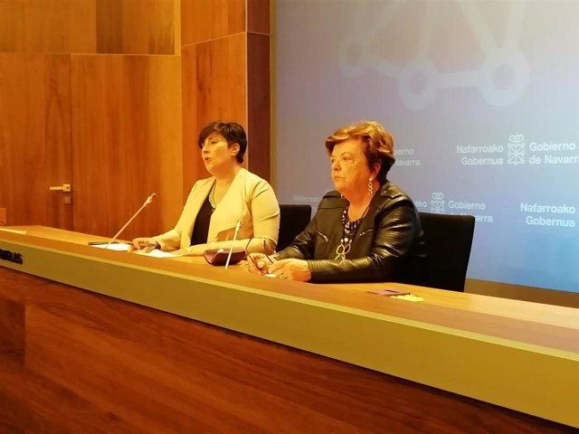 El Gobierno aprueba medidas de personal de la Administración acordadas con los sindicatos por Decreto-Ley Foral