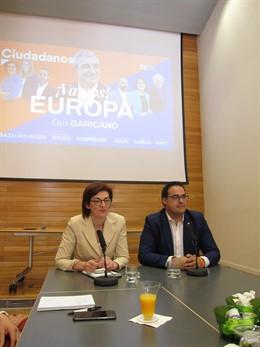 """26M.- Pagazaurtundua (Cs) Alerta Que La UE Tiene Una """"Amenaza Interior"""" Que Es La """"Desunión"""" Y El """"Ultranacionalismo"""""""