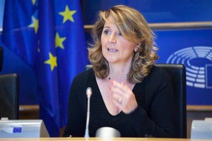 Rosa Estaràs aplaude la iniciativa del Cermi para homologar el reconocimiento de discapacidad en toda la UE