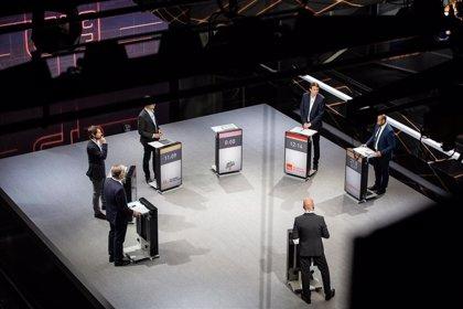 Cs llevará a Fiscalía la emisión del vídeo de Junqueras en el debate de TV3