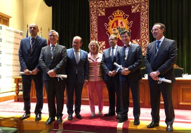 InterMundial premiada en el Día Mundial del Seguro