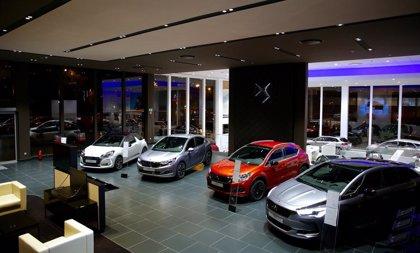 La subida del precio de los coches se estanca en el 0,6% en abril