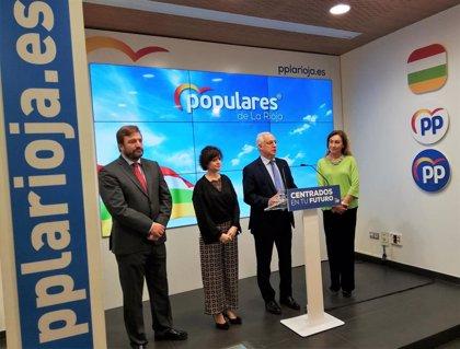 26M.- Ceniceros (PP) se compromete a aumentar en 300 las plazas para mayores en residencias públicas