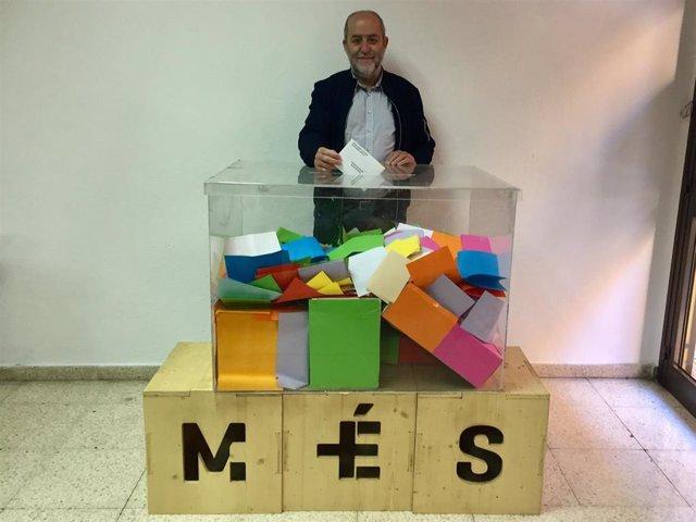 MÉS per Marratxí apuesta por realizar consultas populares entre la ciudadanía del municipio en la próxima legislatura