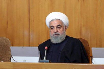 """El Kremlin lamenta que Irán se vea """"obligado"""" a renunciar al acuerdo nuclear por la """"presión"""" de EEUU"""