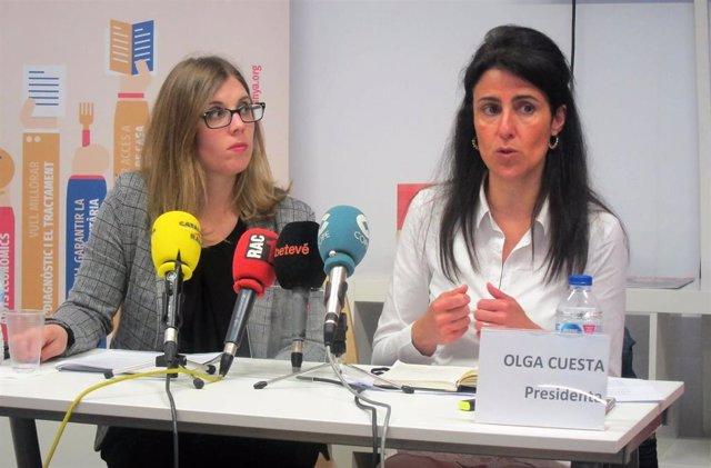 Celiacos impulsan una campaña para reclamar al Govern comedores escolares adecuados
