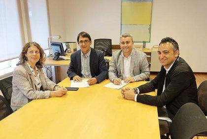 Inca tendrá un centro comercial abierto tras firmar un convenio el Govern y el Ayuntamiento del municipio