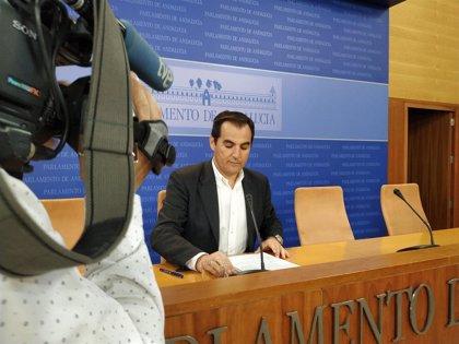 """PP-A justifica el apoyo de la Junta al archivo de la macrocausa de los avales de IDEA para """"agilizar los procedimientos"""""""