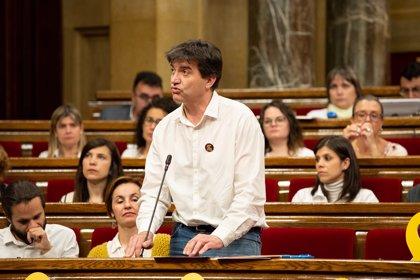 ERC confirma su 'no' a que Iceta sea senador y le aleja de presidir el Senado