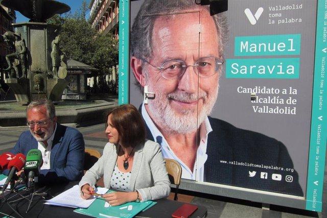 26M.- VTLP Ve En Los Patinetes Eléctricos Una Oportunidad Para La Sostenibilidad Y Apuesta Por El Modelo De Zaragoza