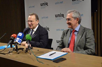 Innovación educativa y tecnología se dan la mano en Riojaforum en el CITES UNIR
