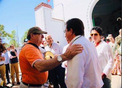 """Vara pide que OPAs y sindicatos hagan un """"último esfuerzo"""" para que la campaña se desarrolle con """"normalidad"""""""