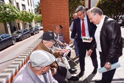 PSOE apuesta por la colaboración Gobierno-ayuntamientos para aulas de 0 a 2 años