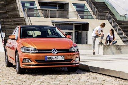 Las ventas mundiales de Volkswagen caen un 6,2% en abril