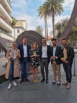 26M.- CC-Uxgc Propone La Creación De Un Censo De Mayores En Situación De Riesgo En Las Palmas De Gran Canaria