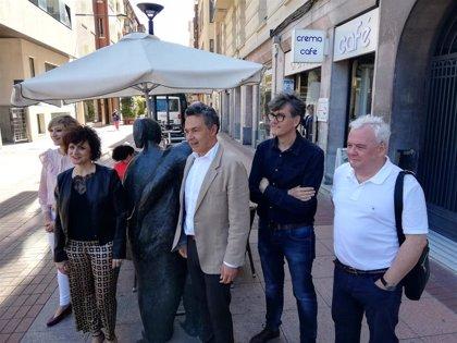 """26M.- Chiquibecas desde 200 euros, ludotecas """"abiertas"""" y el bus gratuito hasta 18 años, propuestas del PP para familias"""