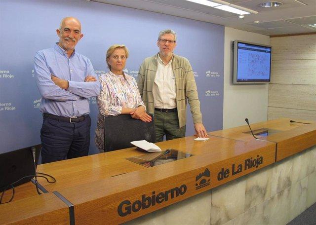 El Sistema de Información Geográfica del Gobierno incorpora los BIC de carácter material de La Rioja