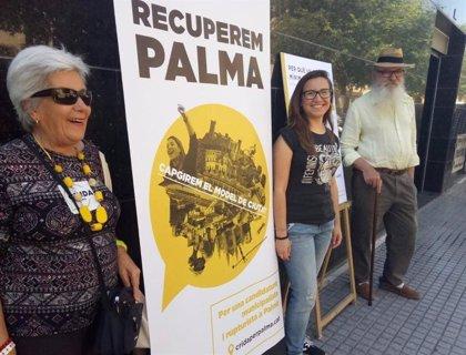 Crida per Palma propone implementar un salario mínimo de ciudad de 1.400 euros