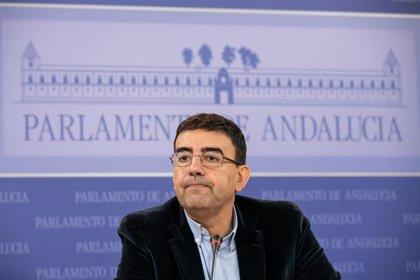"""PSOE-A exige a la Junta """"transparencia"""" sobre gestión de fondos europeos porque lleva """"tres meses de brazos caídos"""""""