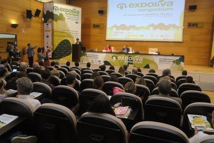 Más de 200 ponencias abordarán en Jaén los avances en olivar y aceite en el XIX Simposium Científico-Técnico de Expoliva