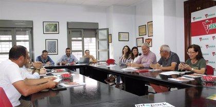 Interfresa valora la aceptación del plan de responsabilidad ética ideado para la campaña de frutos rojos en Huelva