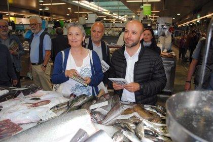 En Marea reclama políticas europeas que protejan la pesca artesanal