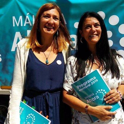 """Málaga Ahora aboga por """"equilibrar"""" el presupuesto municipal de cultura para devolverla a los creadores"""