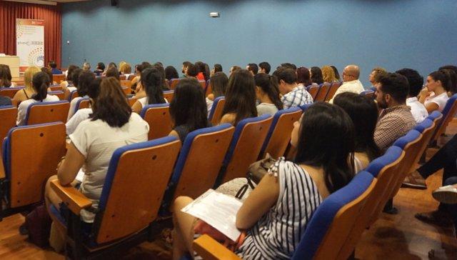 Huelva.- Diputación convoca más de cien becas en el Plan HEBE 2019 con una inversión total de 330.820 euros