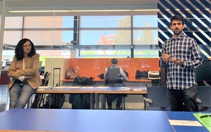 Nou Barris abre a los barceloneses su Ateneo de Fabricación digital para vecinos y emprendedores