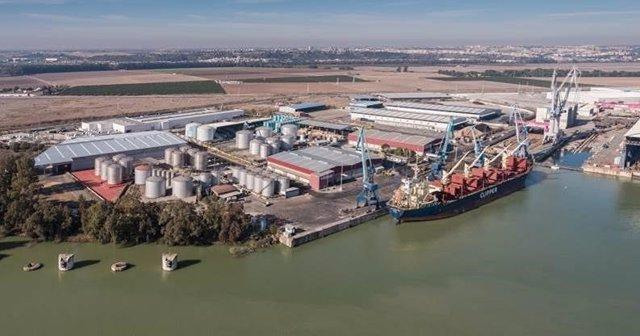 Sevilla.- La zona franca colaborará con el proyecto luso español CIU3A de innovación universitaria