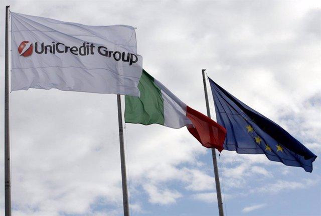 Recurso del banco italiano Unicredit