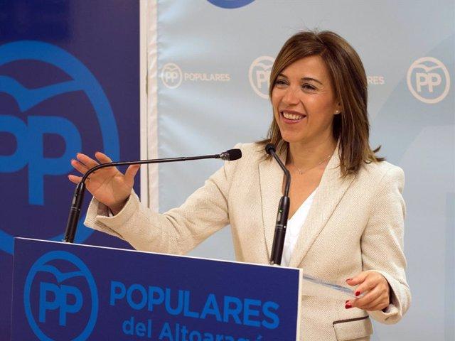 Ana Alós.
