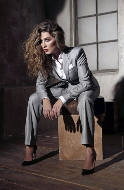 Estrella Morente actúa este domingo en el Auditorio de Tenerife