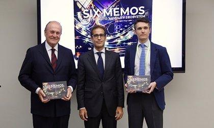 Automobile Barcelona plantea una serie de propuestas para el futuro de la automoción