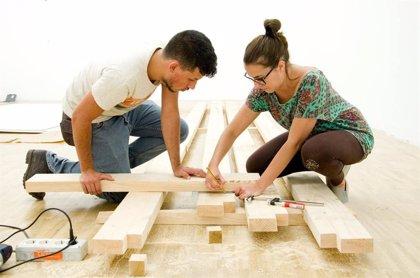 TEA abre un proceso selectivo para las cinco residencias de 'Área 60: Producción 0'
