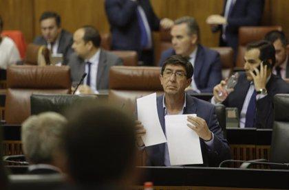 El Parlamento aprueba por unanimidad la ley que crea el Colegio de Terapeutas Ocupacionales