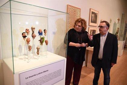 La Diputación de Granada edita el catálogo de la exposición sobre Hermenegildo Lanz