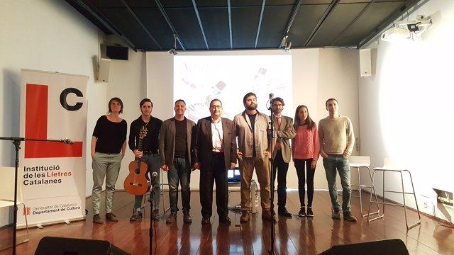 Litterarum Móra d'Ebre de Cataluña llevará la literatura a aulas y ofrecerá más de 30 espectáculos, algunos de Baleares