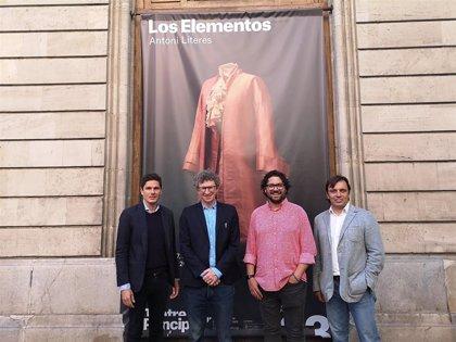 El Teatre Principal estrena este viernes la ópera 'Los elementos', del compositor mallorquín Antoni Literes