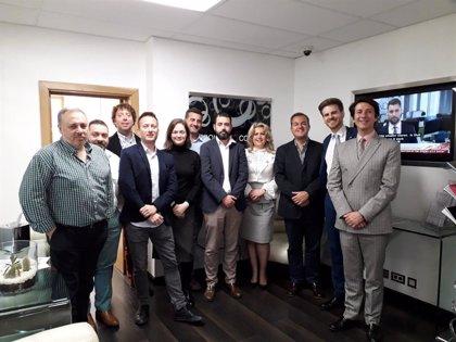 El Ivace organiza una Misión Estudio a Londres integrada por seis empresas tecnológicas y startups