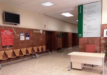 Acepta dos años de prisión en Almería tras haber mantenido relaciones con una menor de 13 años