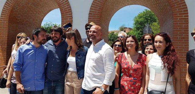 26M.- Molina Quiere Que El 15 De Mayo, Día De Las Familias,  Sustituya Al Corpus Como Festivo En Castilla-La Mancha