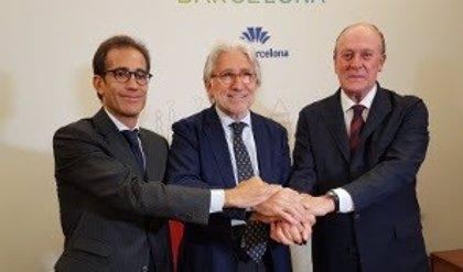 """Sánchez Llibre considera el automóvil """"clave"""" en el futuro de la movilidad eficiente"""